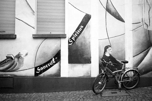 Spiritus Sanctus (Cologne, 2014)