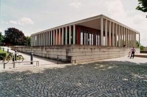 Literaturmuseum der Moderne 3