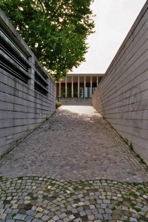 Literaturmuseum der Moderne 4
