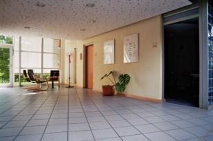 Kollegienhaus 3 / Interior