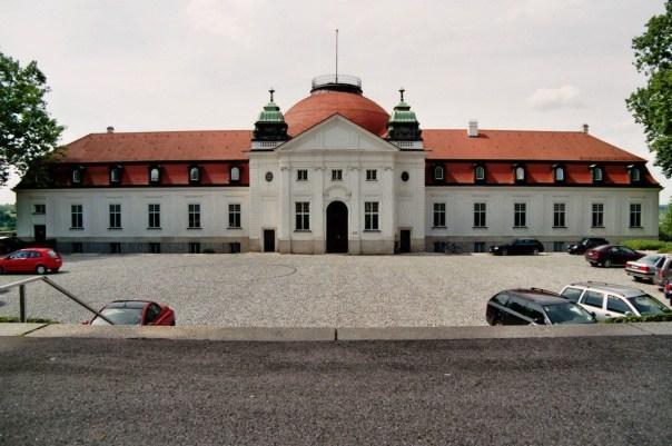 Schillermuseum