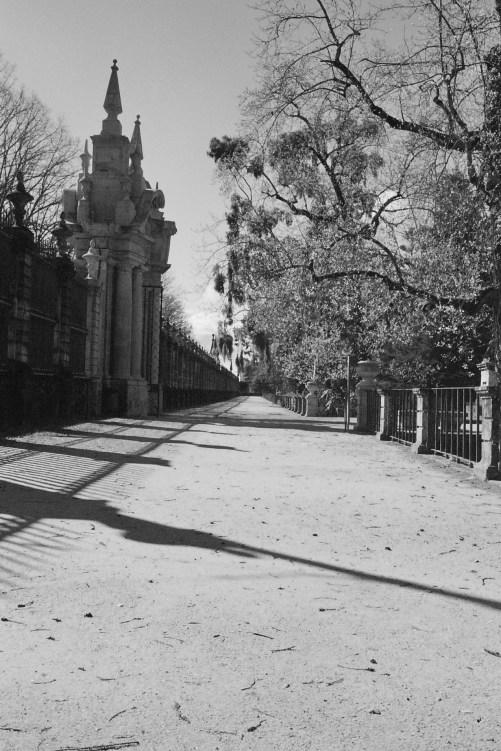 Botanical Gardens, Coimbra