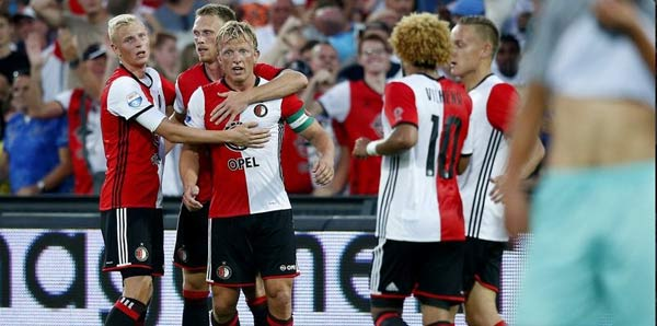 Image result for feyenoord excelsior