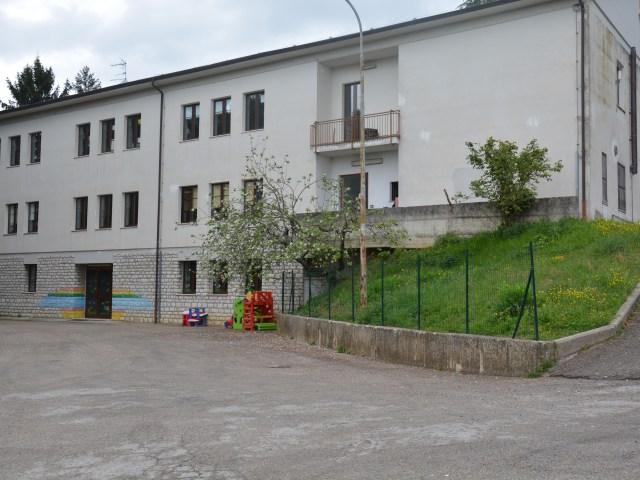 Scuola secondaria I grado Montone