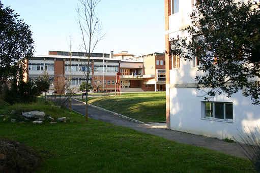 Scuola Secondaria I grado Umbertide
