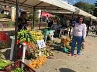 Mercado campesino, Muestra Artesanal Y Gastronómica en Moniquirá