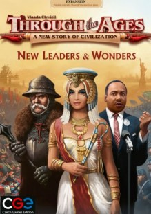 New Leaders & Wonders