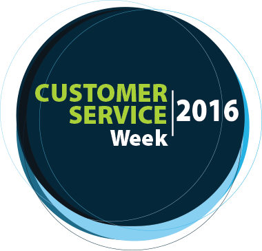 Press Release: Customer Service Week-2016