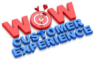 Real -Time Customer Feedback to Create Wow Experiences