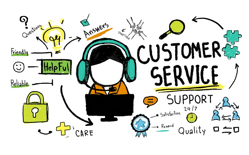 Demystifying Customer Service