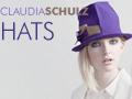 Couture Hat Designer- Claudia Schulz