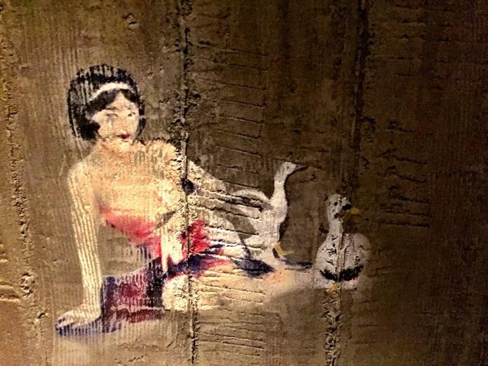 Hong kong Street Art - Sheung Wan, Central and Jordan :: #iczzHK @iczz @amonraya