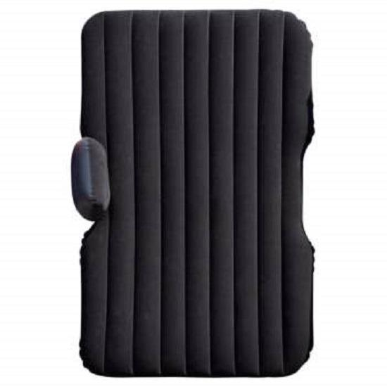 Blitz Kasur Mobil Matras Angin Travel Inflatable Smart Car Bed Indoor Outdoor Portable Car Mattress - Biru