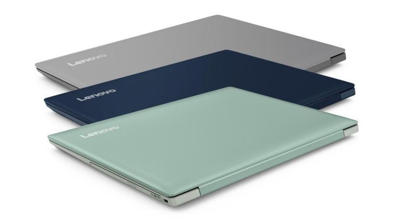 Laptop Lenovo Ideapad 330-14IGM/Celeron N4000 RAM 4GB/HDD 500GB/DVDRW/Integrated Graphics 14 Inci Garansi Resmi 2 Tahun