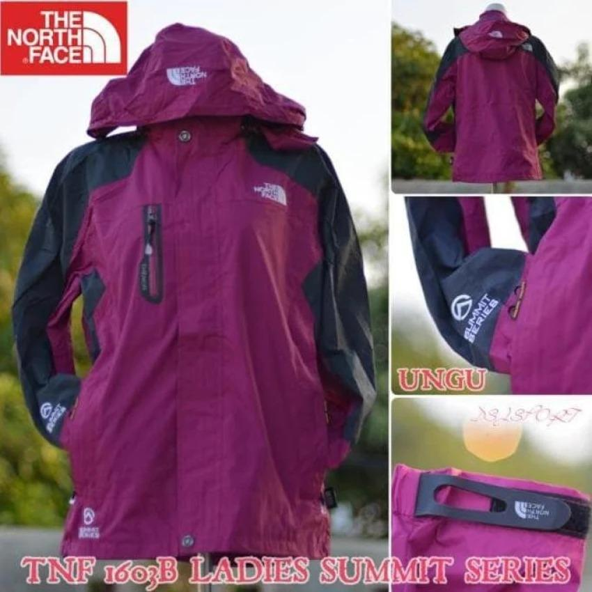 bang janu olshop Jaket Gunung The North Face 1603 Ladies Tnf Summit Series