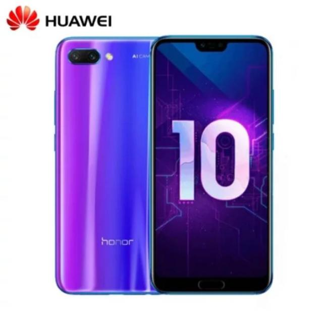 Huawei Honor 10 Ram 4GB Rom 128GB KIRIN 970 Original BNIB