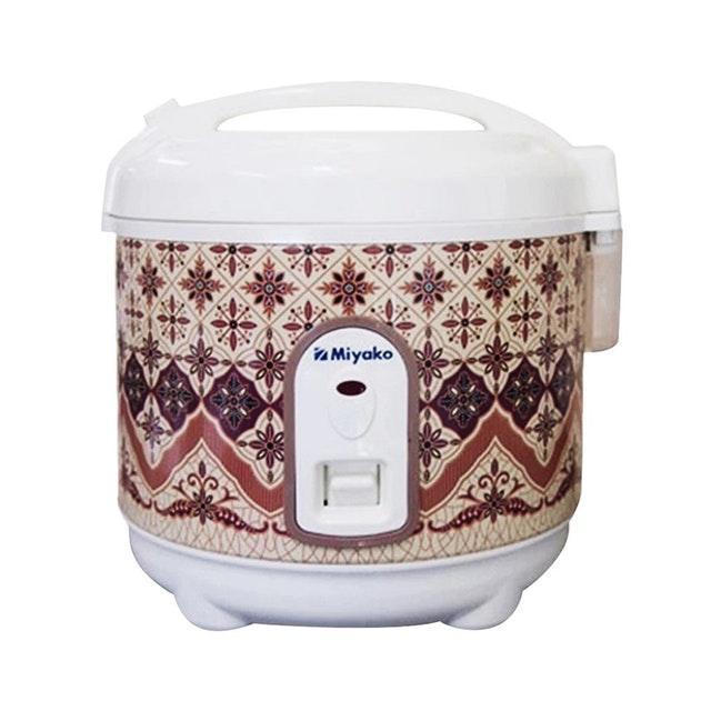 Miyako Rice Cooker Mini PSG- 607 - 0.6L