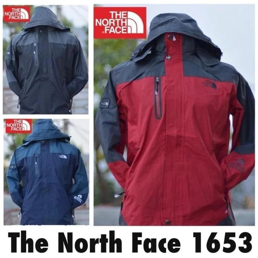 bang janu olshop Jaket Gunung Anti Air The North Face Outdoor Tnf Summit Series Usa - 659Bca
