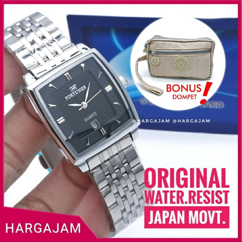 Anti Air Jam Tangan Wanita Original Fortuner By Hargajam Cewek Ori Model Alexandre Christie Alba Seiko Water Resist