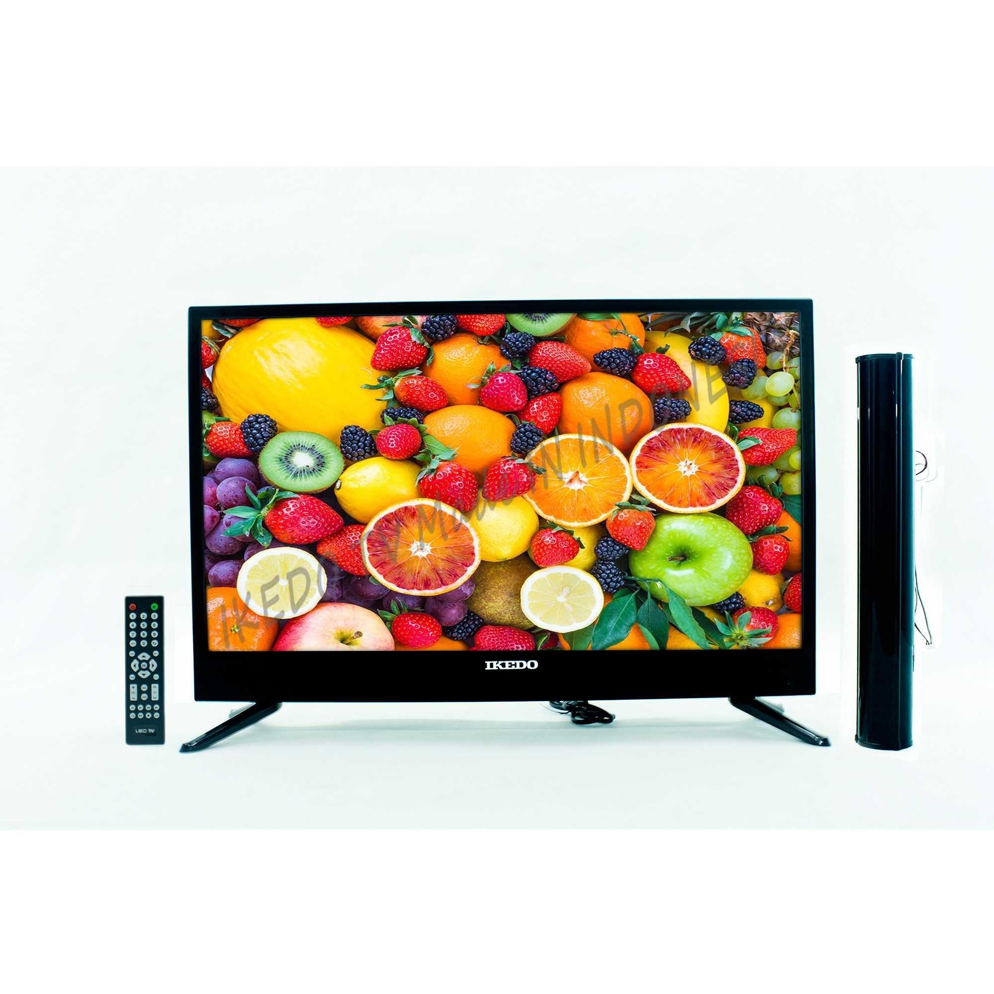 LED TV IKEDO LT-32M1 HITAM