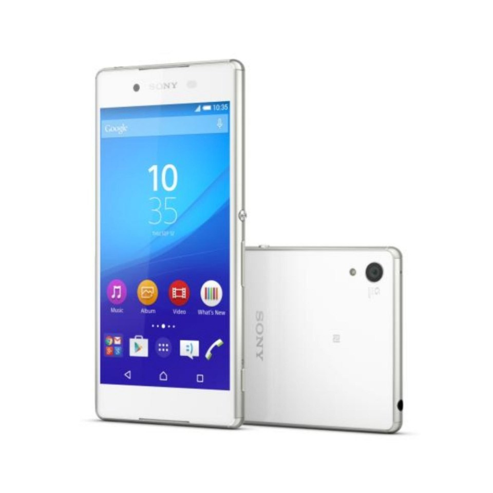 Image result for Sony Xperia Z4 Compact 4G LTE - Ram 2GB/16GB