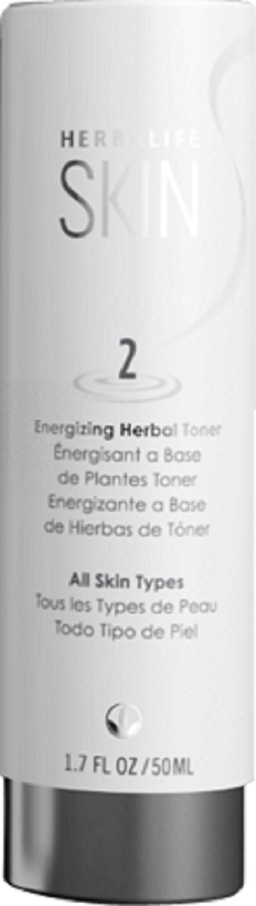 Skin Care - Energizing Herbal Toner#Herbalife#