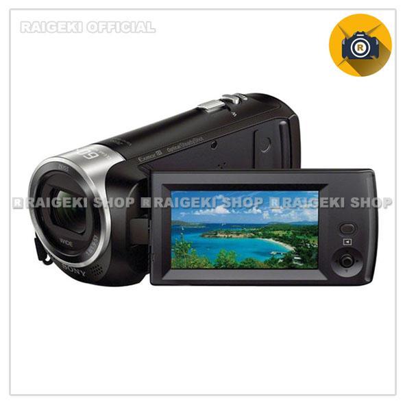 Sony HDR-CX405 HD Handycam (Garansi Resmi)