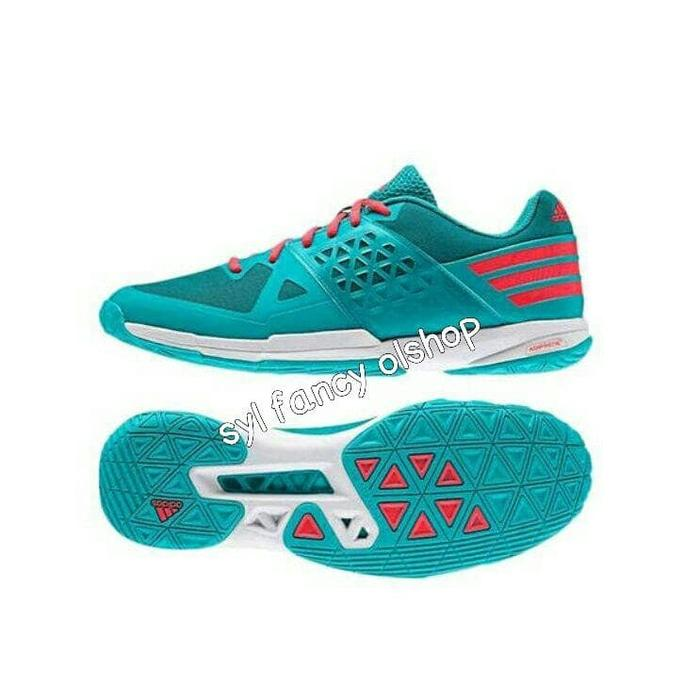 sepatu Adidas Speedtakes Adizero f6 AF4885 Sepatu Badminton Bulutangks