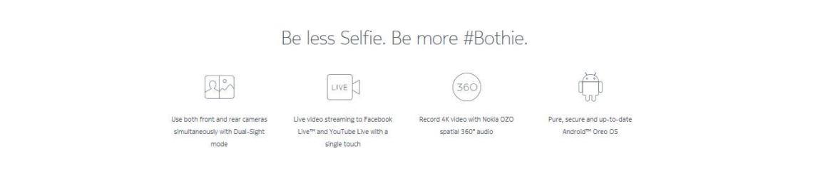 Be less selfie be more bothie.JPG