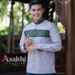 Baju Koko kombinasi batik cap PekalonganBaju Muslimin / Baju Koko / Baju Koko Pria / Baju Koko Pria 2020 / Baju Koko Muslim Pria Terbaru 2020 / Baju Koko Pria Lengan Pendek / Baju Koko Dewasa Laki-laki / Baju Muslim Pria / Baju Muslim Remaja / Baju Muslim