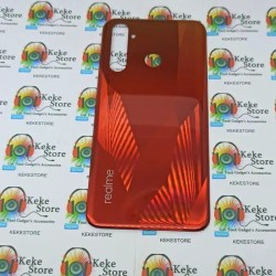 Backdoor Original Realme 5 PRO Backcover Tutup Belakang Baterai