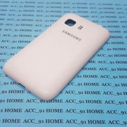 Backdoor Backcover Samsung Galaxy Young 2 G130 High Quality Tutup Belakang Batre Casing Cover