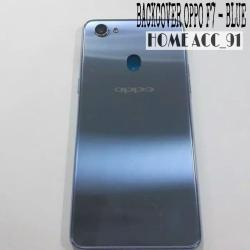 Backdoor Backcover OPPO F7 Original Tutup Belakang Batre Casing Cover