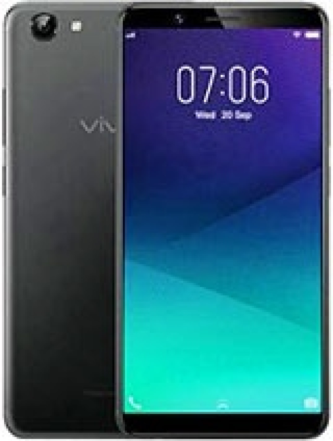 vivo Y71 MORE PICTURES