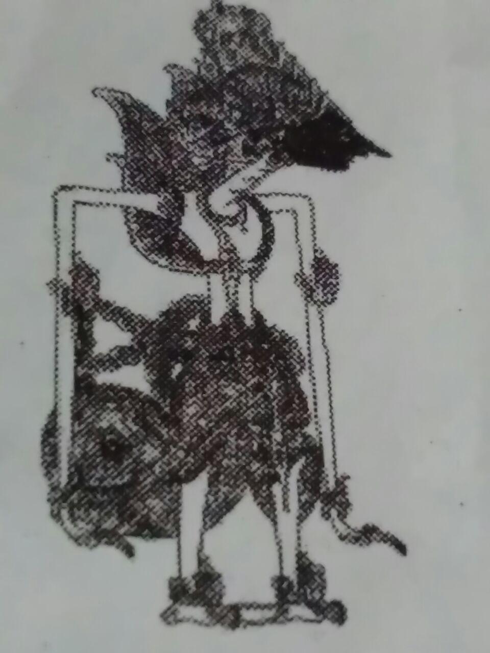 Anantasena, atau sering disingkat antasena adalah nama salah satu tokoh pewayangan jawa. Gambar Wayang Ing Sisih Kiwa Sapa Asmane Lan Ing Ngendi Kratone Brainly Co Id