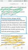 Contoh Hadits Aziz Brainly Nusagates
