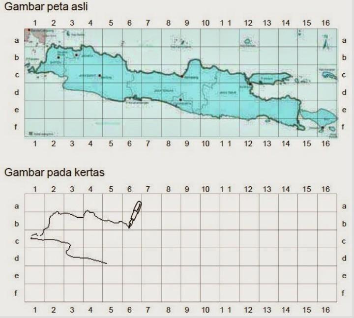 1 day ago· gambar peta singapura yang mudah digambar. Bagaimana Cara Menggambar Peta Dengan Mudah Brainly Co Id