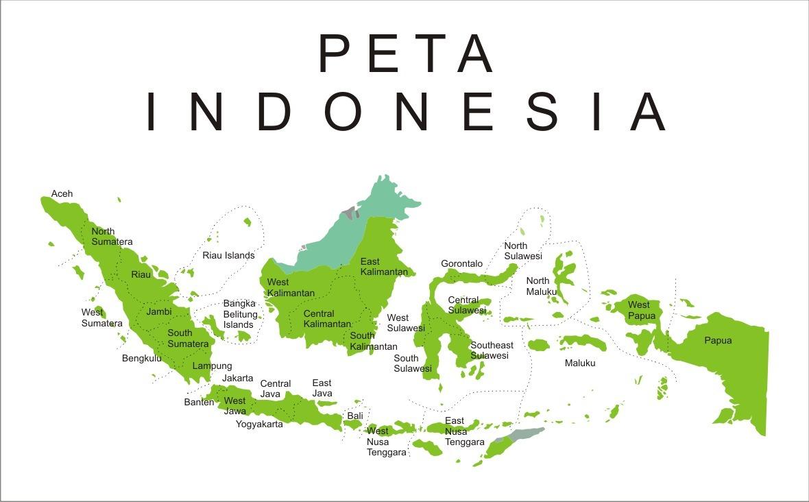 01/04/2018· 20+ inspirasi animasi indonesia peta. Gambar Peta Indonesia Zoom