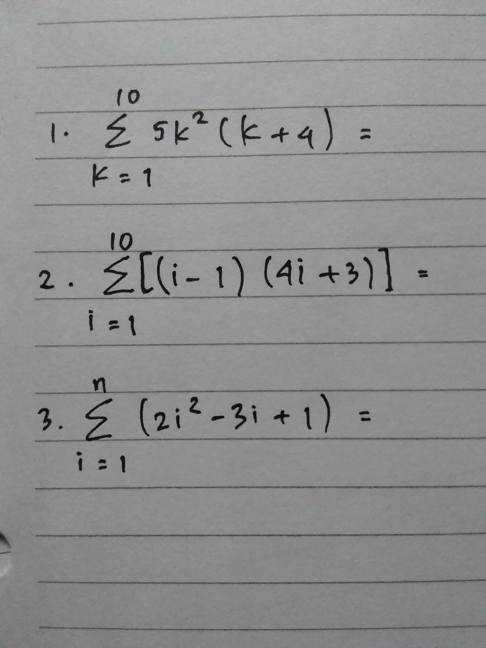 Kalkulus integral, seringkali kita mengenalnya sebagai suatu cabang kalkulus yang berkaitan dengan teori dan aplikasi integral. Kalkulus Integral Notasi Sigma Matematika Brainly Co Id