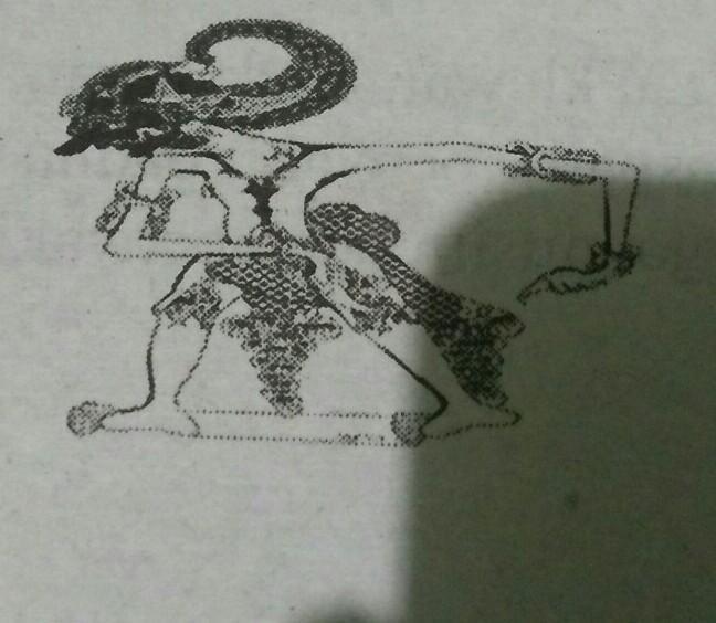 Gambar Wayang Lan Jenenge Brainly