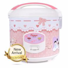 COSMOS Rice Cooker 1.8 Liter 3 in 1 - CRJ-3232