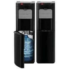 Dispenser Galon Bawah Sharp Type:SWD-80EHL-BK(Khusus Daerah Medan)