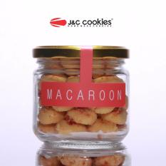 JNC Cookies In Jar - Macaroon