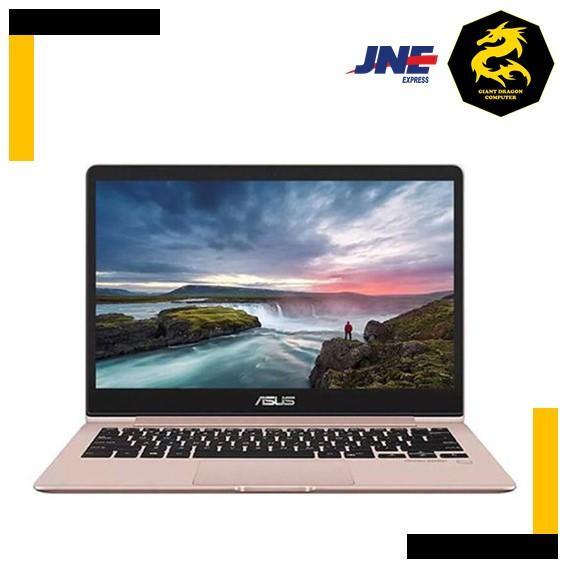 ASUS Zenbook UX331UAL - i5-8250U - 8GB - 256GB SSD - 13.3