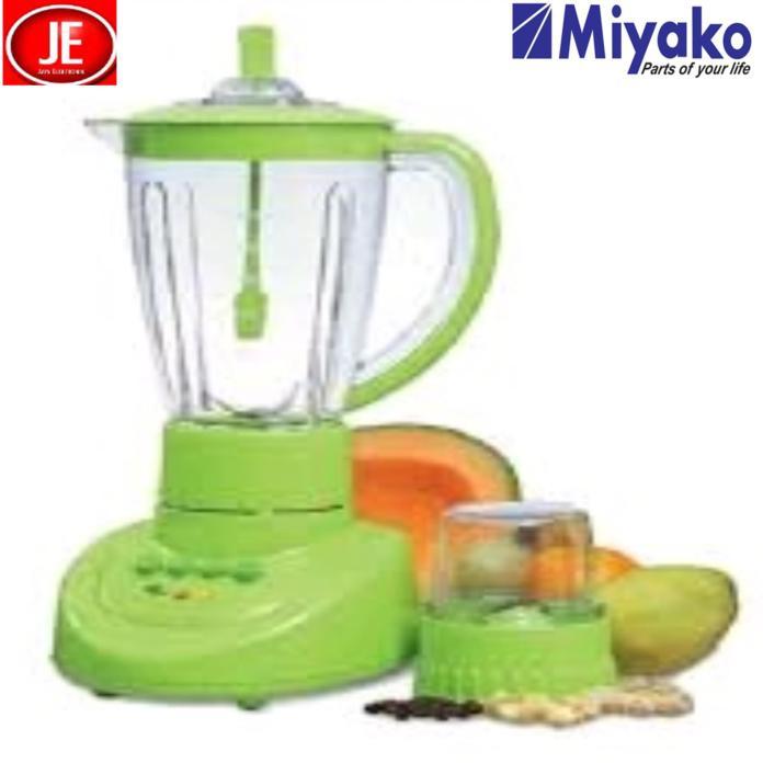 Miyako Blender BL-151 PF/AP Plastik - 1.5 L GARANSI RESMI
