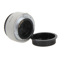 1.4X Extender Teleconverter Pembesaran Auto Fokus Lensa untuk Canon EF-Intl