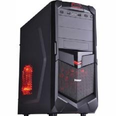 AMD A6 6400 3.9GHz Computer Gaming Paket Monitor - 4GB - AMD - 19