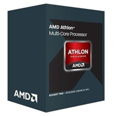 AMD Kaveri Athlon X4-860K Quad Core 3.7Ghz Cache 4MB 95W Socket FM2+ - AD860KXBJASBX - With 95W Quiet Cooler