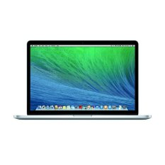 Apple MacBook Pro MJLT2 Early 2015 - 16GB - Intel Core i7 - 15 inch Retina Display - Silver