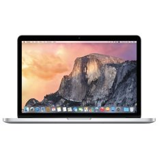 "Apple Macbook Pro Retina 15"" MJLQ2 - Intel Core i7 - 16GB - RAM - Silver"